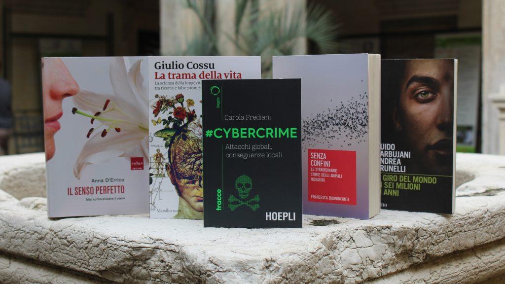 Finalisti premio Galileo 2020